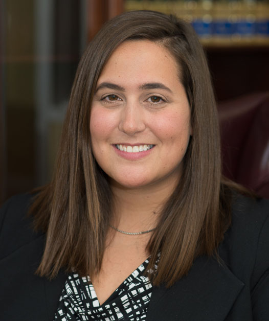 Amy Kraft Attorney Photo