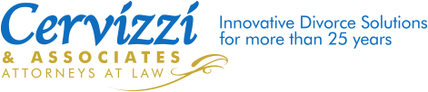 Cervizzi & Associates Header Logo