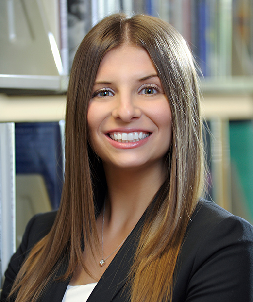 Chelsea  Strauss Attorney Photo